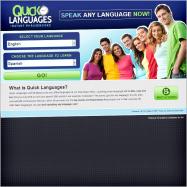 Quick Languages