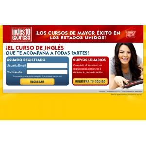 Inglés 10 Express