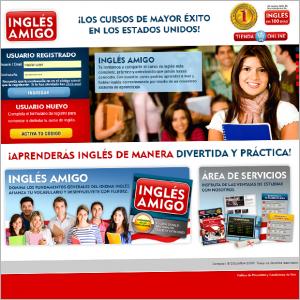 Inglés Amigo